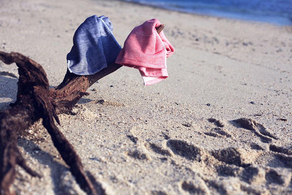 umi -towel of sea-