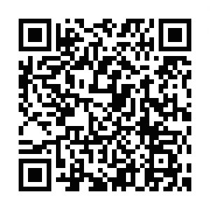 伊織 LINE公式アカウント QRコード @iori-towel