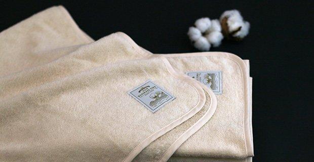 タオルの繊維