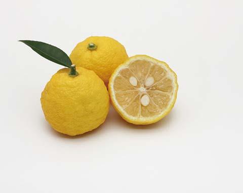 柚子 イメージ