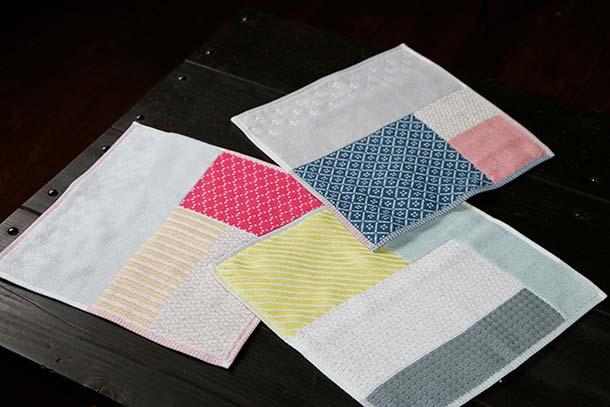 patchwork 伊織オリジナル