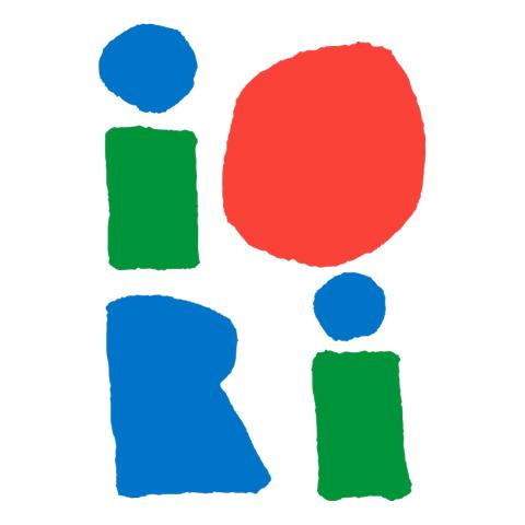 iori baby ロゴ 伊織ベビー