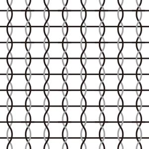 工房織座 もじり織り 図