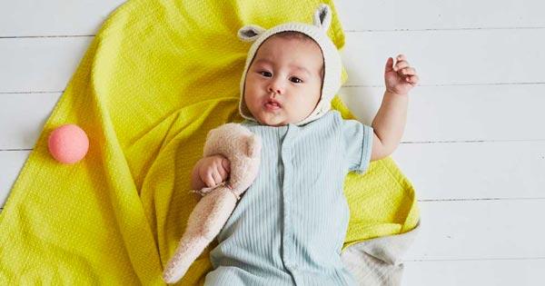 『mirai (ミライ)』ベビーケット イメージ写真